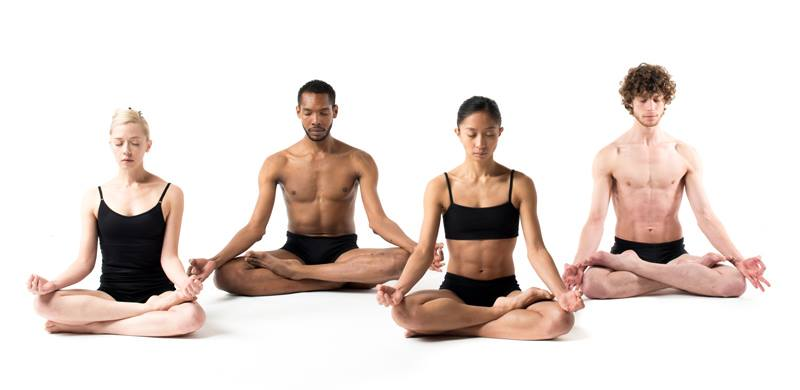 Yoga for Computer Users: The Triangle