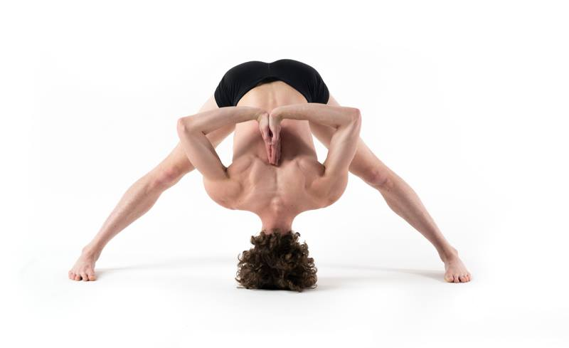 Benefits Of Performing – Standing Head To Knee Yoga Pose