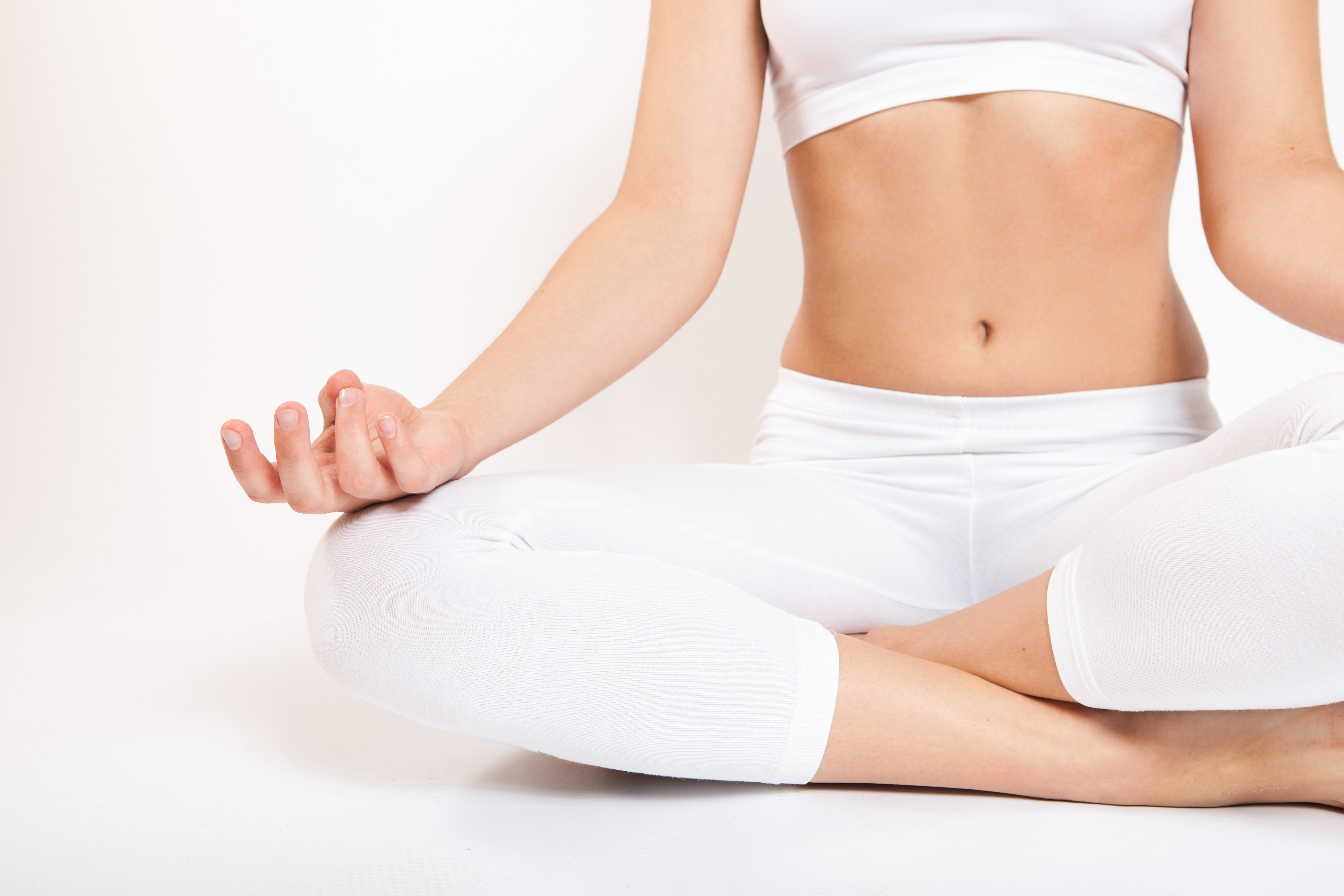 Here's What Yoga Can Do For You…