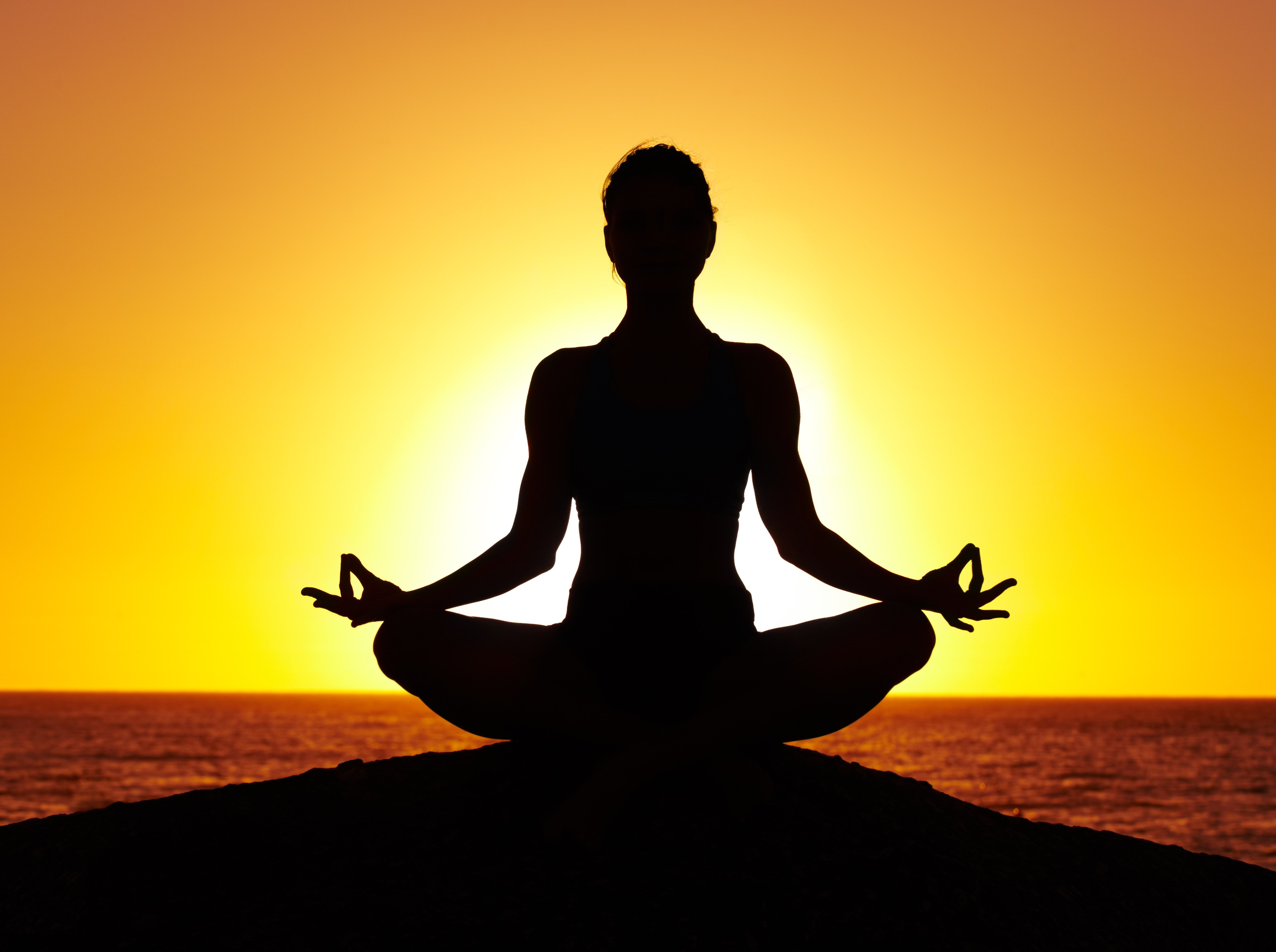 Benefit of Yoga – The Christian Viewpoint