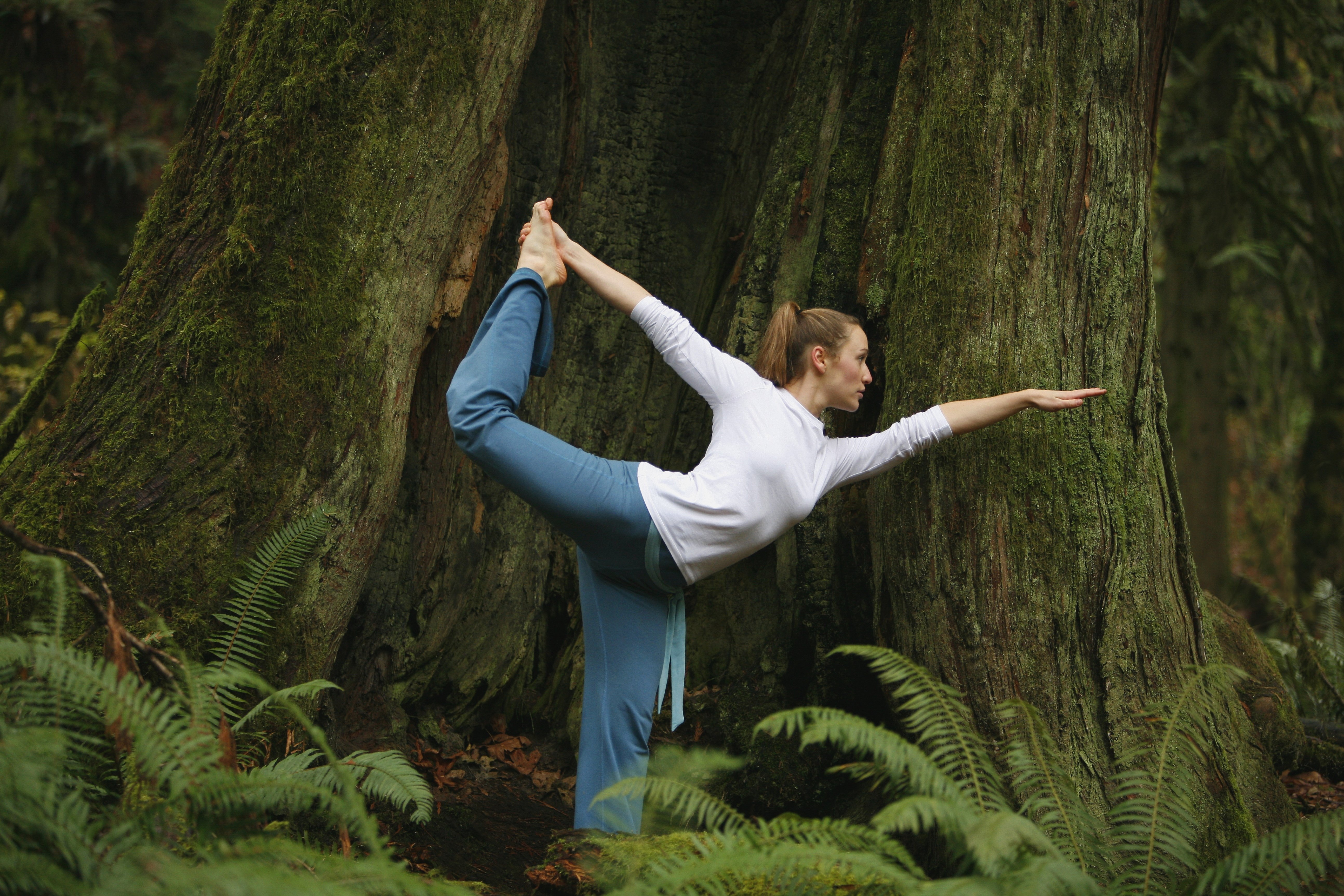 Keep yourself fit and healthy using natural methods with Inside and Out Naturally Yoga