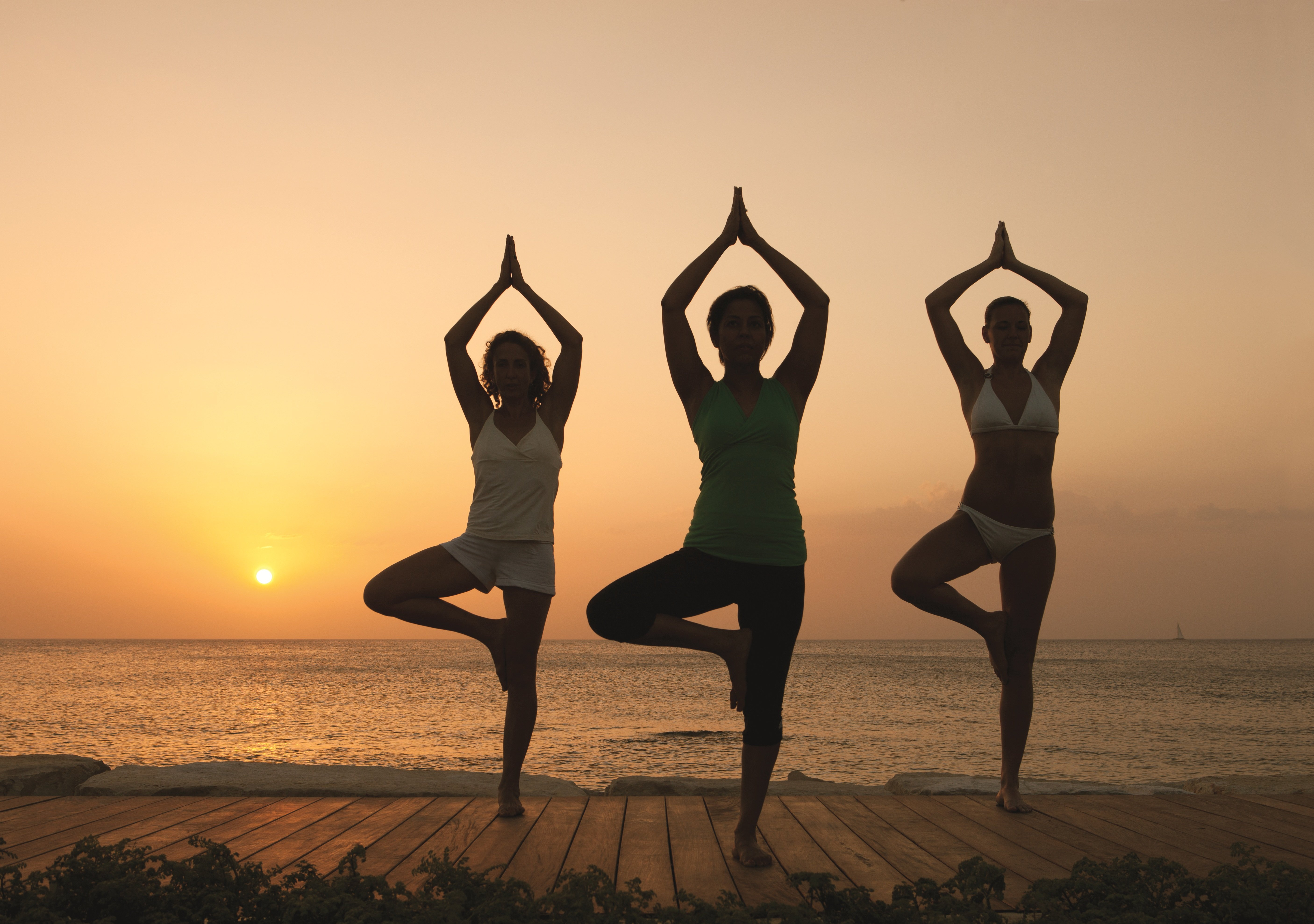 Common Types of Yoga – What Is The Difference