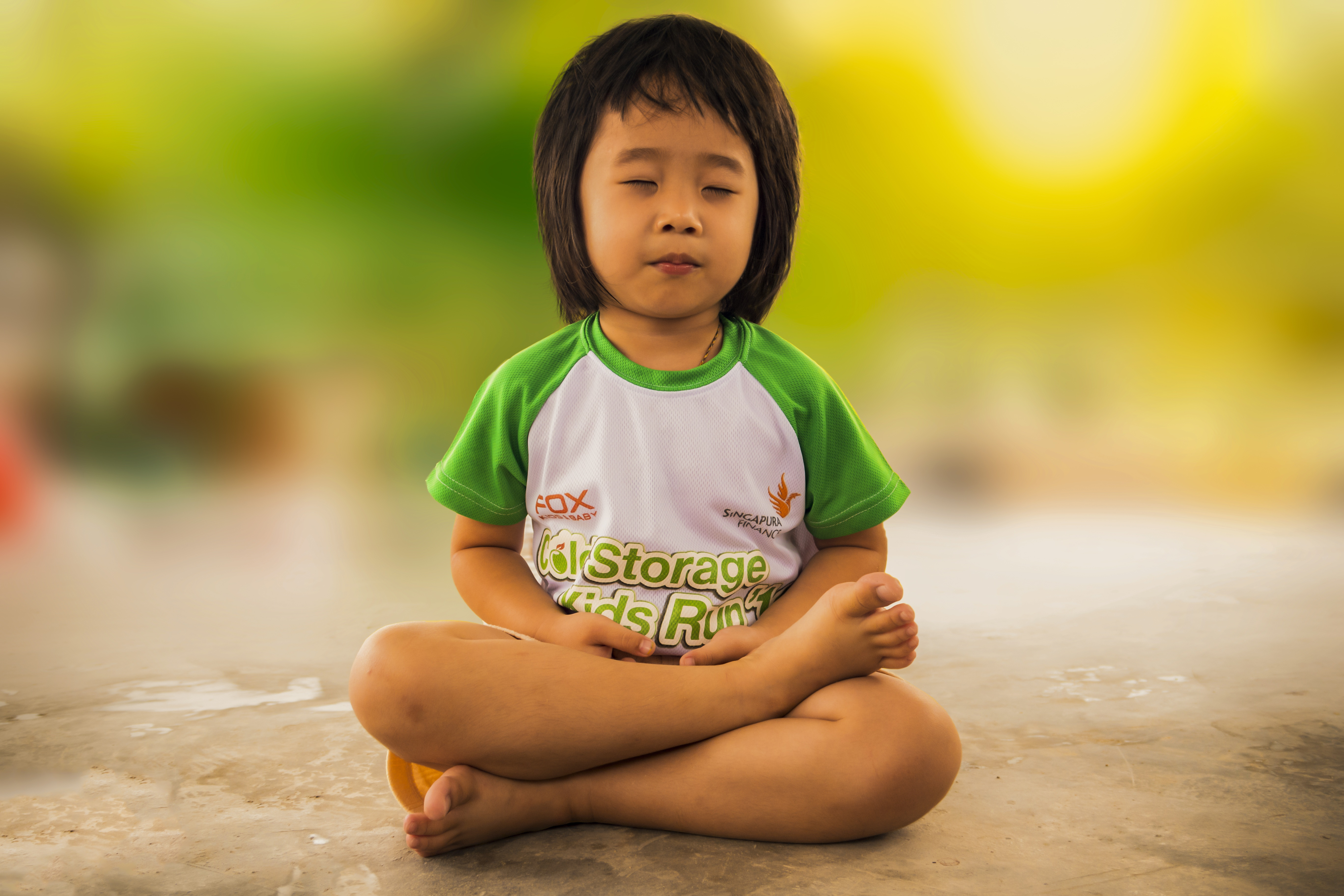Nine Things You Should Know About Yoga for Children