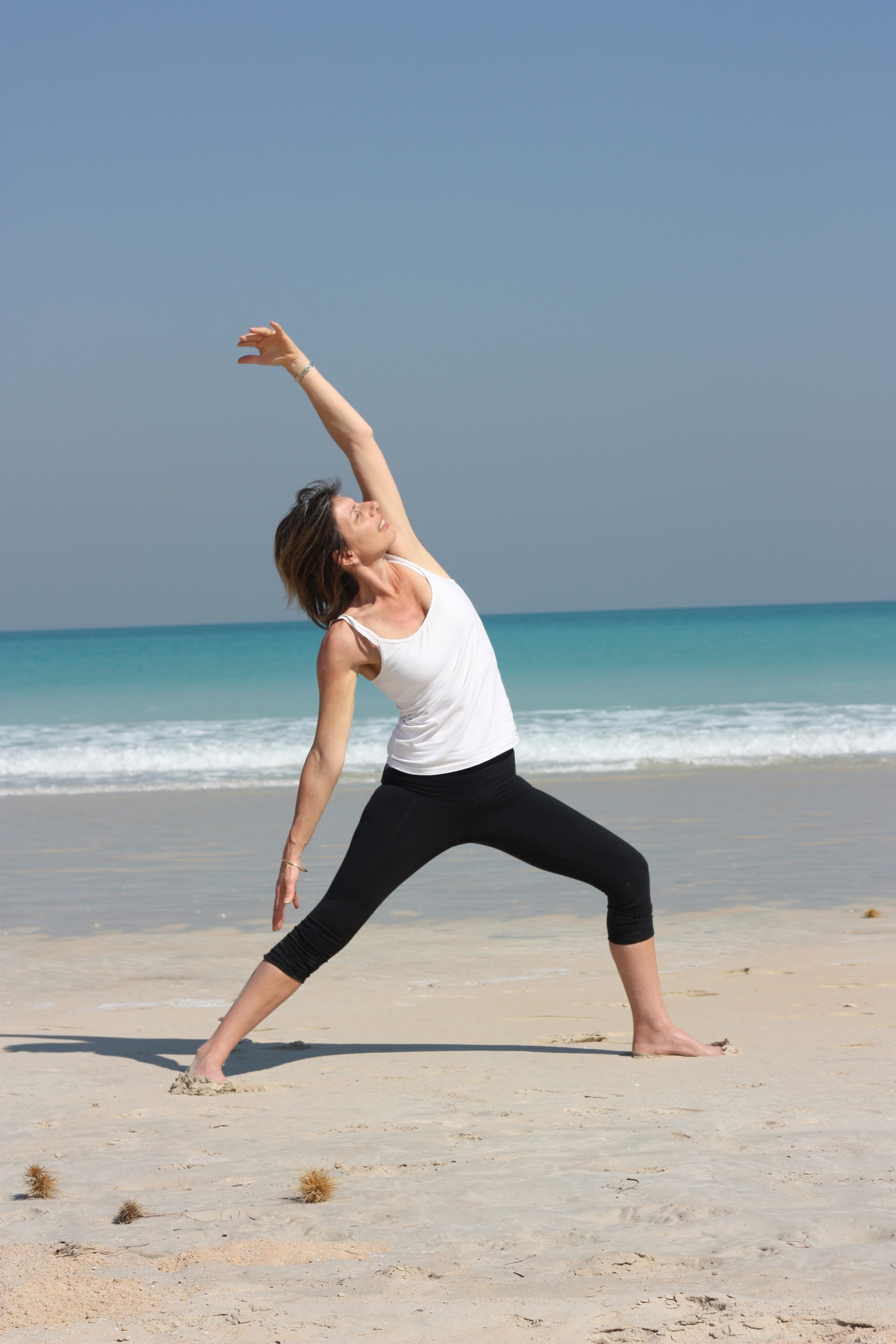 Practicing Yoga safely While Pregnant
