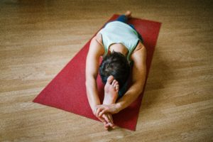 Yoga The Perfect Exercise