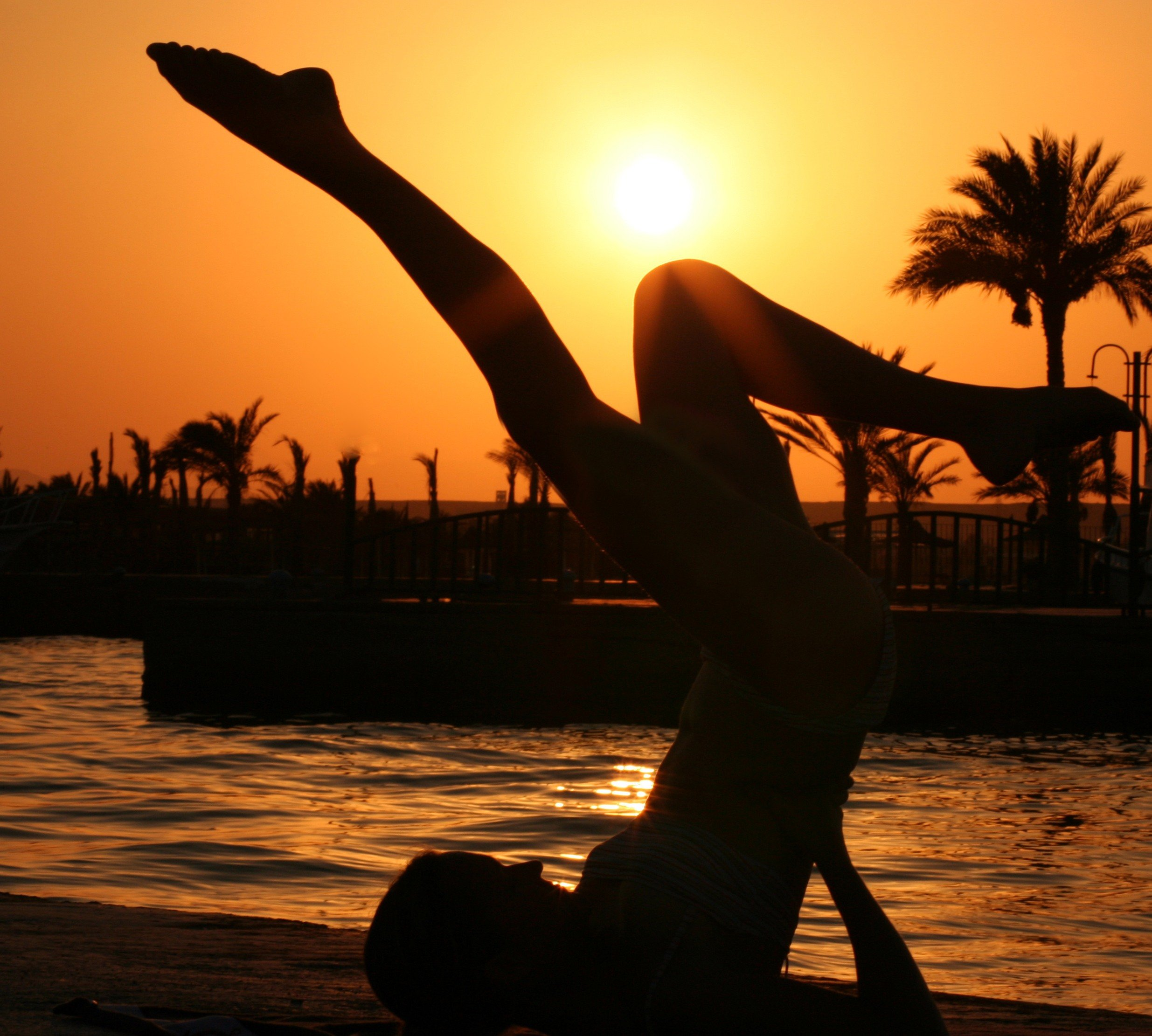 Discover How Yoga Will Help You Reach Your Goals – Part 1